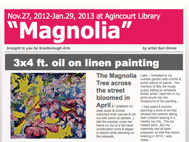 Agincourt library show.004