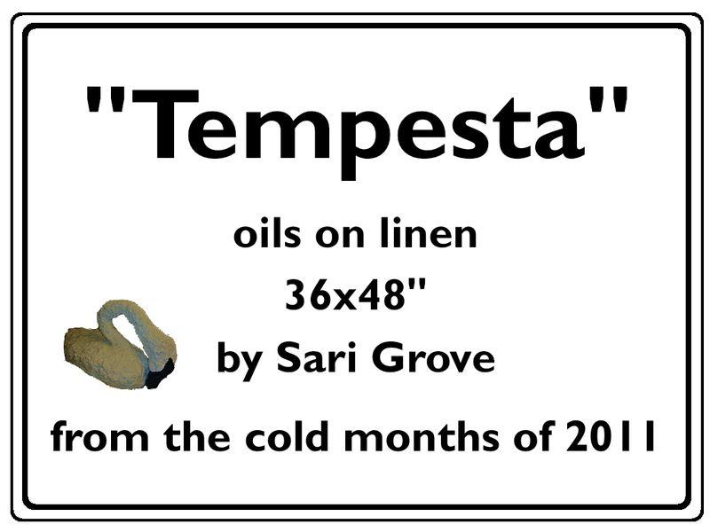 Good tempesta
